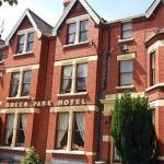 Green Park Hotel,  Liverpool