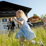 Φωτογραφίες: Straganzhof, Iselsberg