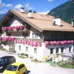 Hotel Villa Mozart, Pozza di Fassa