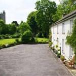 Abbey House,  Thomastown