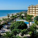 Hotel IPV Palace & Spa - Adults Recommended,  Fuengirola