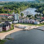 Hotel Pictures: Kuhnle-Tours Hafendorf Müritz, Rechlin