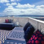 Albarnous Maison d'Hôtes, Tangier