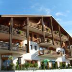 Hotel Pictures: Résidence Castel Club Leysin Parc, Leysin
