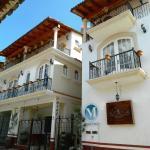 Hotel el Leñador, Mazamitla