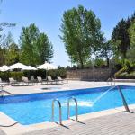 Hotel Pictures: La Fuensanta Hostal-Rural, Horche