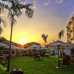 Hotel Centro, Puerto Princesa