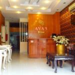Ava Saigon 3 Hotel, Ho Chi Minh City