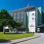 Hotel Vivaldi,  Poznań