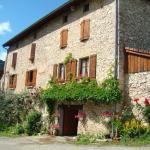 Hotel Pictures: Gîte rural Les Sables, Bas Bouvante