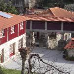 Casas d'Aguça,  Terras de Bouro
