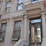 Harlem 144 Apartment,  New York