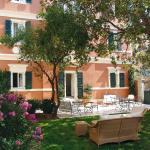 Siorra Vittoria Boutique Hotel, Corfu Town