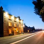 The Castle Inn, Hornby