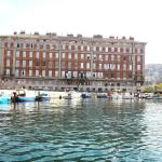Rooms Center Demetrova, Rijeka
