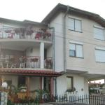 Fotografie hotelů: Ianakiev Guest House, Chernomorets