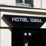 Hotel Daval, Paris