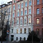 Hostel No 5,  Halle an der Saale