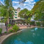 Cairns Sheridan Hotel,  Cairns