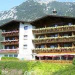Hotellikuvia: Sportpension Geisler, Achenkirch