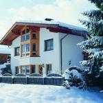 Фотографии отеля: Apartment Landhaus Krall, Вестендорф