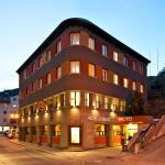 Hotel Pictures: Hotel Donatz, Samedan