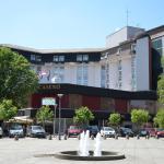 Hotel Bosna AD, Banja Luka