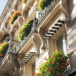 Elysées Régencia, Paris