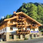 Hotel Camona & Apart Walserhof, Samnaun