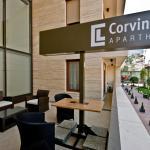Corvin Lux Aparthotel, Budapest