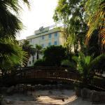 Ziyapasa Park Hotel, Adana