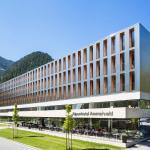 Hotellikuvia: Alpenhotel Ammerwald, Reutte