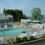 Marine Village Resort, Lake George