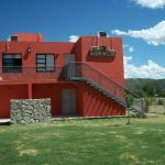 酒店图片: Posada Valle del Sol, 波特雷罗德洛斯弗内斯
