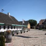 Hotel Pictures: Hovborg Kro, Hovborg