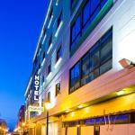 Hotel Maruxia,  O Grove