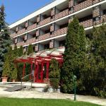 Hotel Uni, Balatonfüred