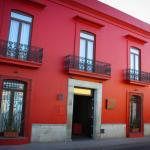Hotel Abu,  Oaxaca City