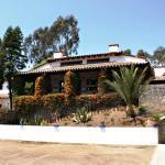 Quinta los Arrayanes, Ensenada
