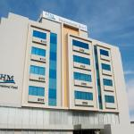 HM International Hotel, Guayaquil
