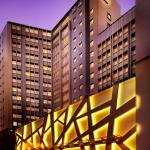 Park Hotel Hong Kong,  Hong Kong