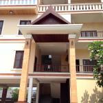 Phisitxay Hotel, Vientiane