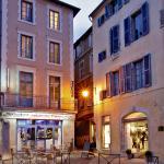 Hotel Pictures: Hôtel Le Coin des Halles, Cahors