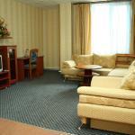 Business Hotel, Samara