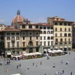 Soggiorno Antica Torre, Florence
