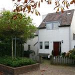 Continentaiz Appartement, Zandvoort