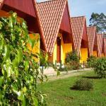Hotel Pictures: Pousada Recanto das Flores, Nova Friburgo