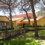 Hotel Fortezza, Arborea