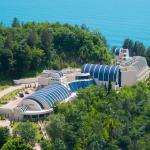 Mercury Resort, Dagomys