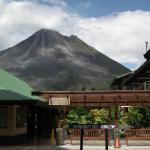 Hotel Pictures: Arenal Observatory Lodge & Spa, El Castillo de La Fortuna